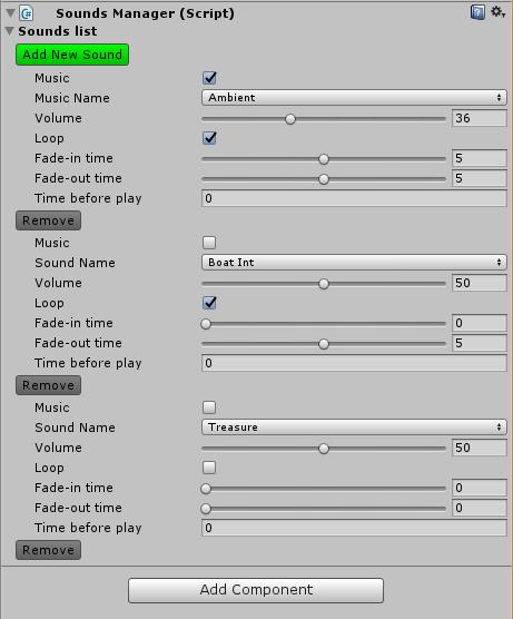 MML Editor example