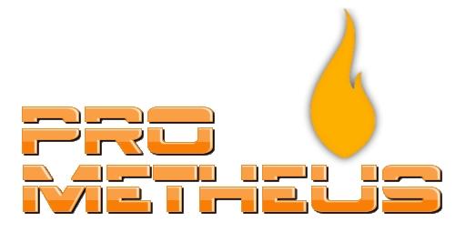 Logo Pro-metheus