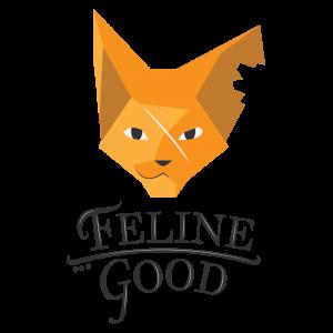 Logo Feline Good